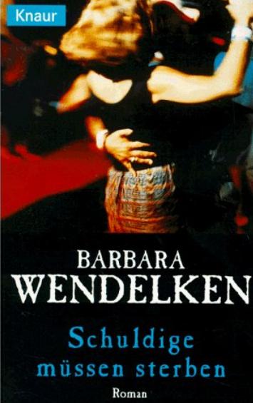 Ui... hier spürt man die Zielgruppe Bahnhofsbuchhandlung - die wird Barbara Wendelken alles andere als gerecht. Es gibt eine frühere Auflage, die seriöser wirkt